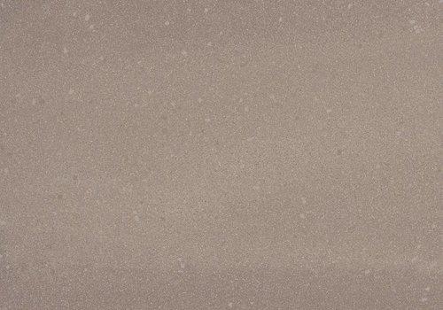 Mosa vloertegel SOLIDS Clay Grey 90x90 cm - vlak