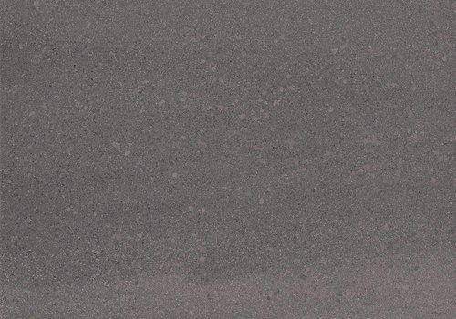 Mosa vloertegel SOLIDS Basalt Grey 90x90 cm - vlak