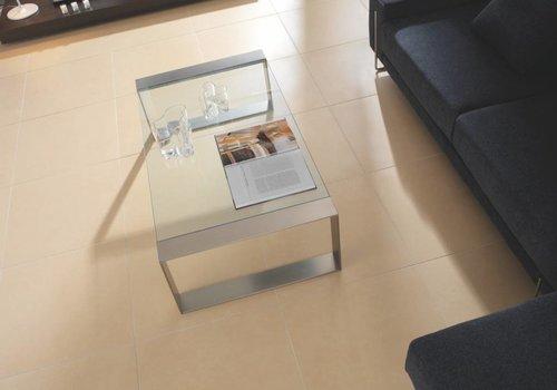 Grespania vloertegel HOMESTONE Beige 60x60 cm