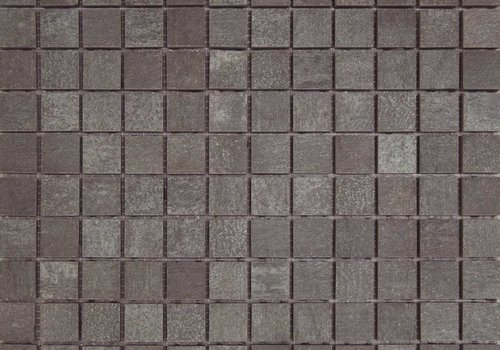 Cifre Mozaïek CONCEPT Antracita 30x30 cm