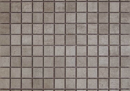 Cifre Mozaïek CONCEPT Grey 30x30 cm