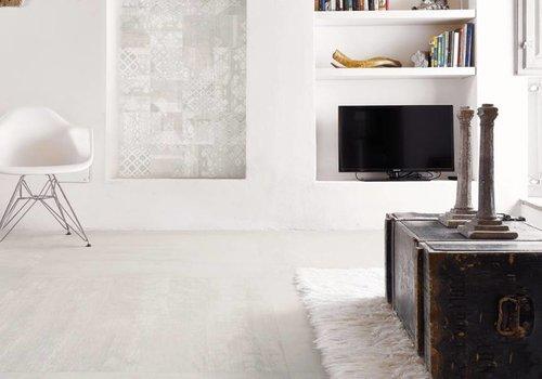 Provenza vloertegel GESSO Natural White 120x120 cm