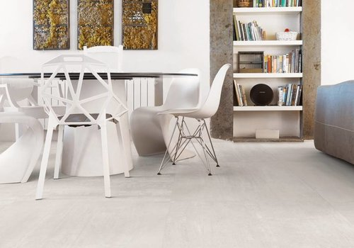Provenza vloertegel GESSO Natural White 80x80 cm