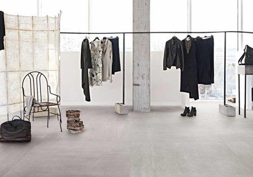 Provenza vloertegel GESSO Pearl Grey 80x80 cm