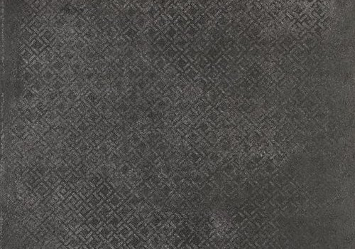Keraben vloertegel UPTOWN Modul Black 75x75 cm