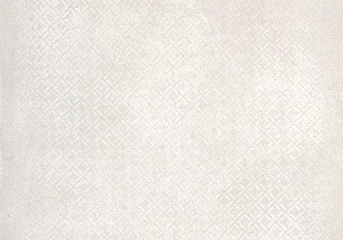 Keraben vloertegel UPTOWN Modul White 75x75 cm