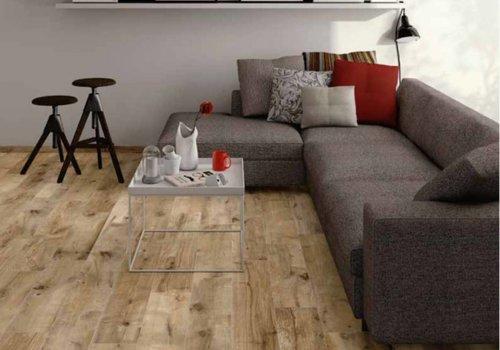 Flaviker vloertegel DAKOTA Avana 30x120 cm