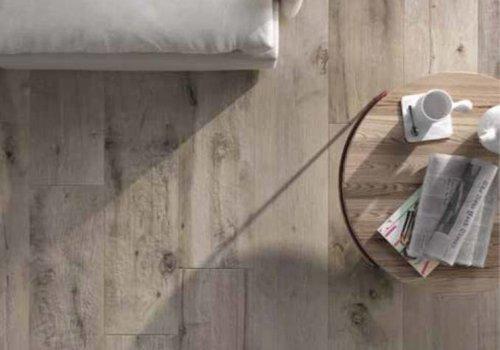Flaviker vloertegel DAKOTA Grigio 20x80 cm