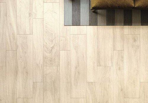 Castelvetro vloertegel MORE Bianco 20x80 cm rett.