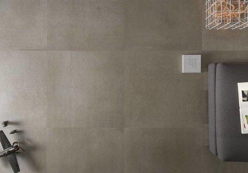 Vloertegels Voor Badkamer : Badkamer tegelen youtube