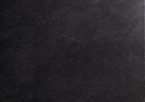 Casalgrande Padana vloertegel METEOR Grafite 40x40 cm Nat.