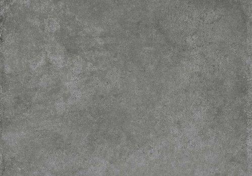 Grespania vloertegel AVALON Antracita 80x80 cm