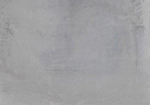 Grespania vloertegel VULCANO Silver 80x80 cm natural