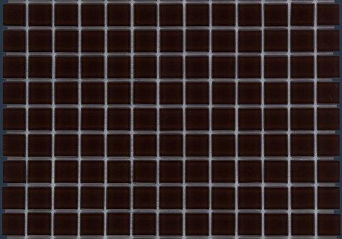 The Mosaic Factory mozaïek MONTREAL Chocolate Brown