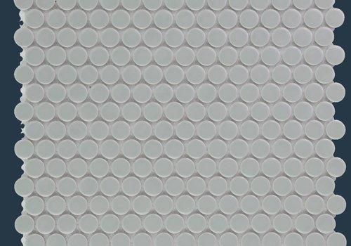The Mosaic Factory mozaïek VENICE Glossy Grey Blue