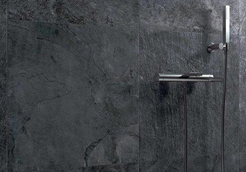 Cerdisa vloertegel Blackboard Anthracite 60x60 cm NAT