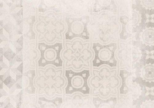 Cifre wandtegel Decor DOWNTOWN Ivory 40x120 cm rett.