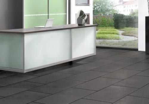 RAK vloertegel ARDESIA Black 30x60 cm