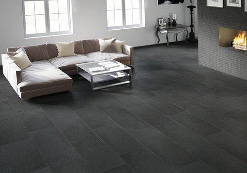 RAK vloertegel ARDESIA Light Black 30x60 cm