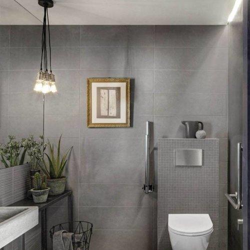 cool toilet tegels with toilet betegelen tot plafond