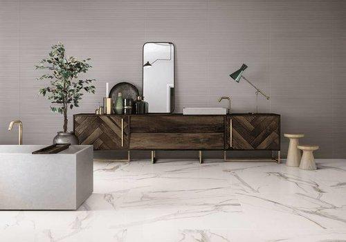 Keope vloertegel LUX Calacatta Gold 60x60 cm NT