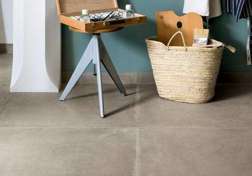 Piemme vloertegel CLAYMOOD Sand 60x60 cm Nat/Ret