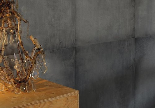 Leonardo vloertegel WATERFRONT 60N Black 60x60 cm