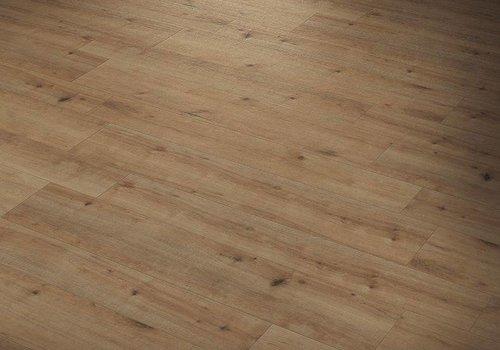 Pastorelli vloertegel ARKE Mogano 26,5x180 cm