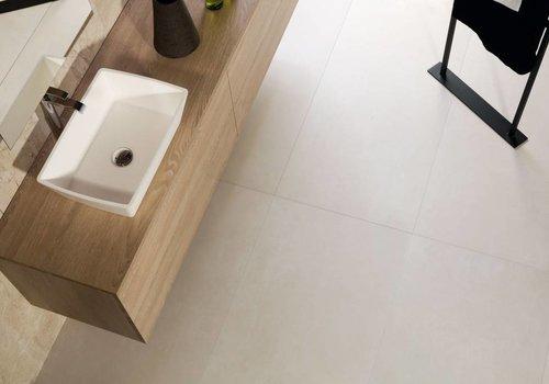 Cifre vloertegel NEXUS White 75x75 cm