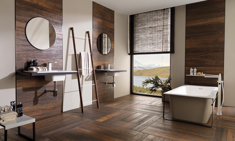 Badkamer keramisch parket voor de badkamer tegelextra.nl