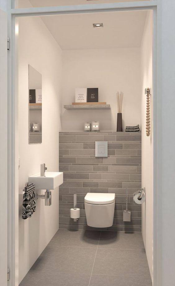 Extreem Badkamer - Tegels voor in het toilet - Tegelextra.nl KU87