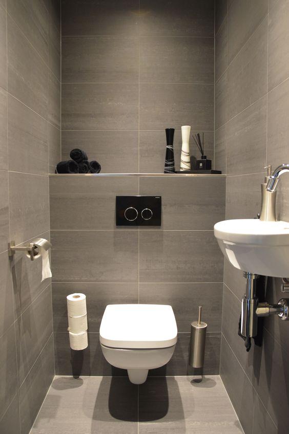 Zeer Badkamer - Tegels voor in het toilet - Tegelextra.nl PR74