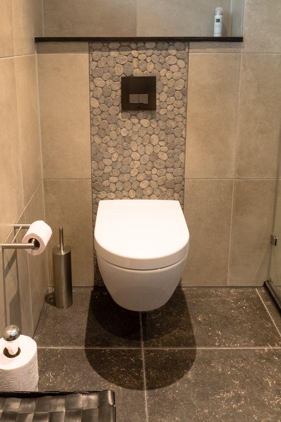 Super Badkamer - Tegels voor in het toilet - Tegelextra.nl LY24