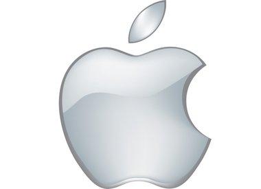 Display Folie Apple