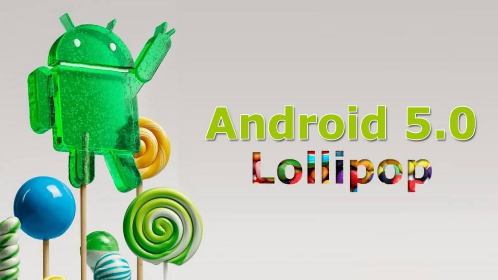 Eerste bugfix update voor Android Lollipop op de Samsung Galaxy S4 onderweg (maar nog niet in NL)