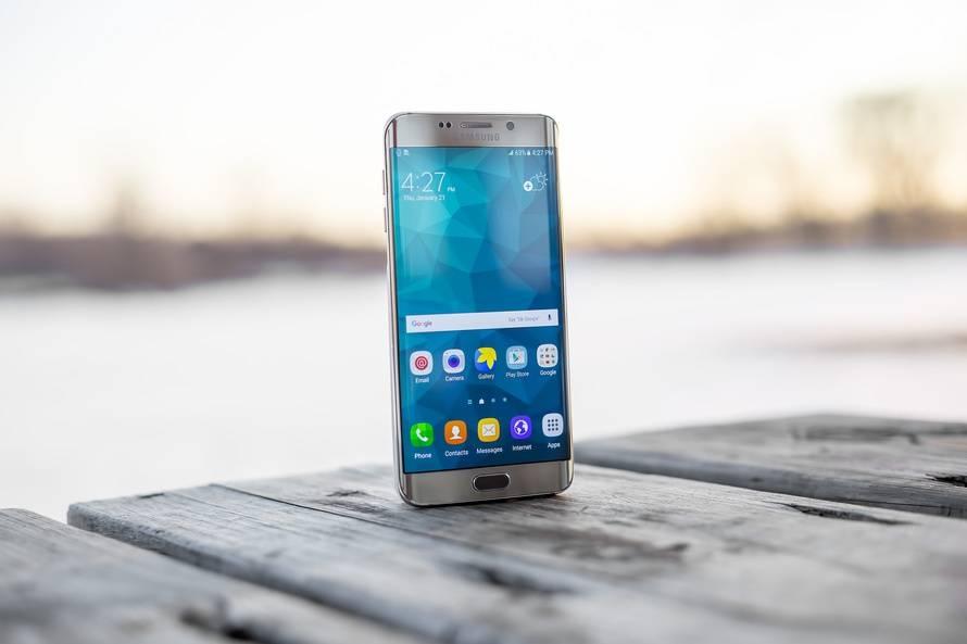Samsung verkoopt 10 miljoen stuks Galaxy S6 en S6 Edge'