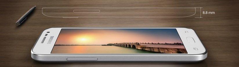 Samsung Galaxy Core Prime Value Edition vanaf volgende week te koop in Nederland