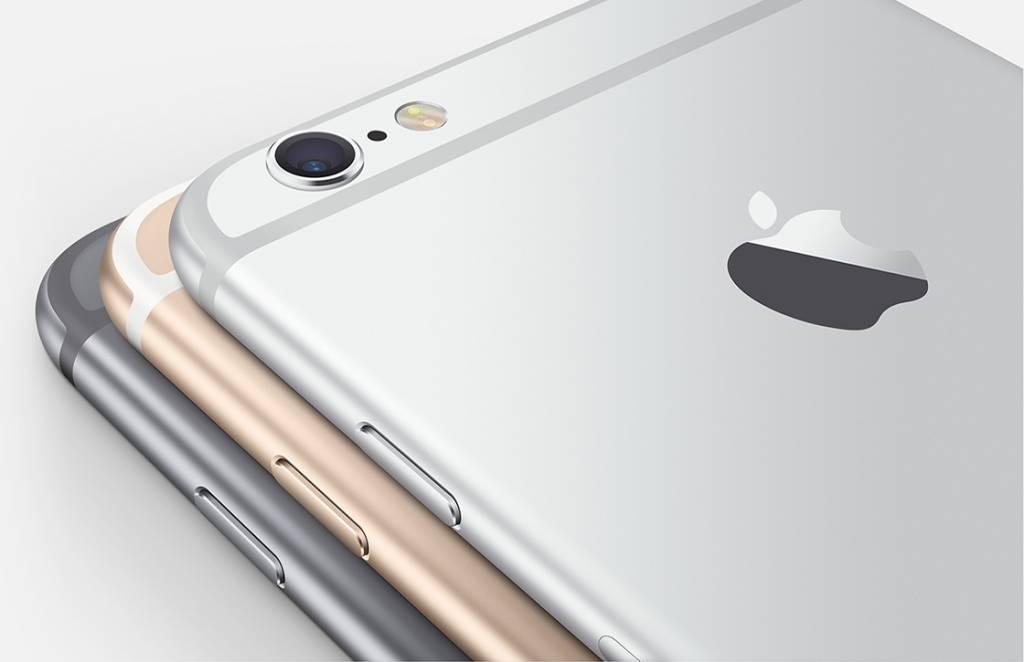 'Nieuwe iPhone wordt iets dikker dan huidige modellen