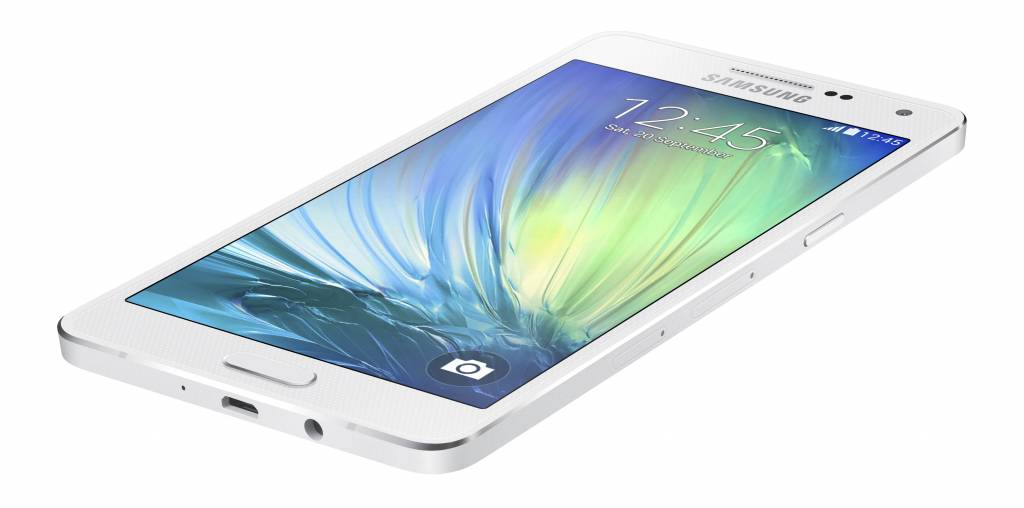 Samsung Galaxy A3 krijgt Android 5.0.2 Lollipop update in Nederland