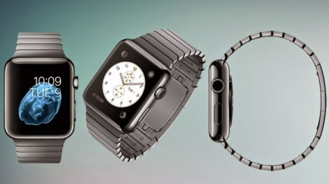 Apple Watch nu ook in Nederland