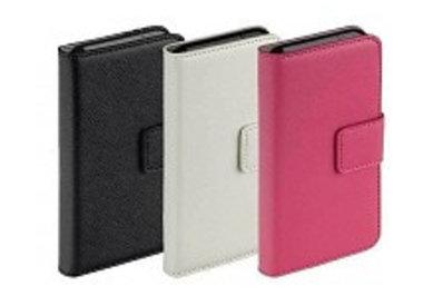 Booktype & Flipcase voor Nokia 3