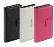 Booktype & Flipcase voor Sony Xperia XZ Premium