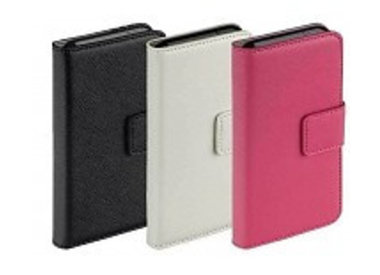 Booktype & Flipcase voor HTC One X10