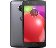 Motorola Moto E4 hoesjes