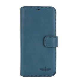 Galata Echte Leder book case Samsung Galaxy S7 Edge