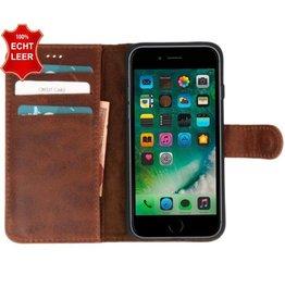 Galata Book case iPhone 6 / 6s echt leer