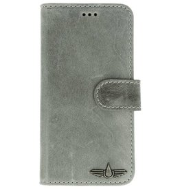 Galata Wallet case iPhone 8 / 7 cover echt leer