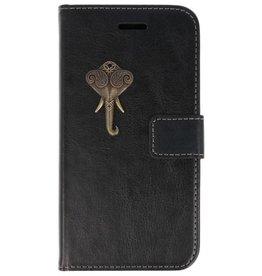 MP Case Huawei Mate 10 Pro hoesje olifantje brons