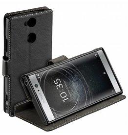 Lelycase Sony Xperia XA2 Ultra Basis TPU hoesje Zwart