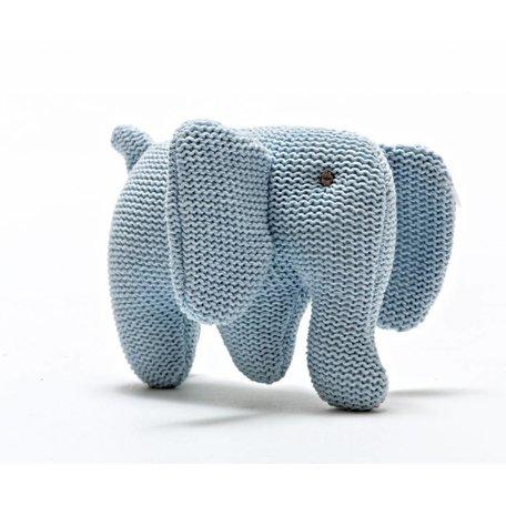 BLUE ELEPHANT Rammelaar